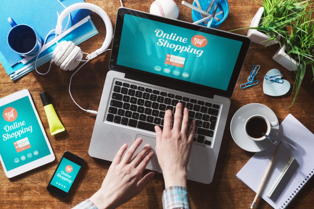 Các mặt hàng bán online chạy nhất hiện nay