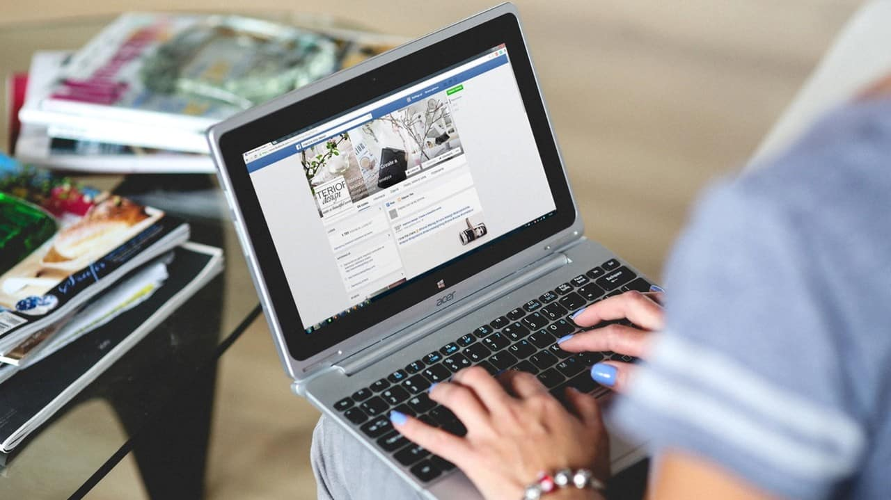 Cách đăng bài bán hàng trên facebook hấp dẫn