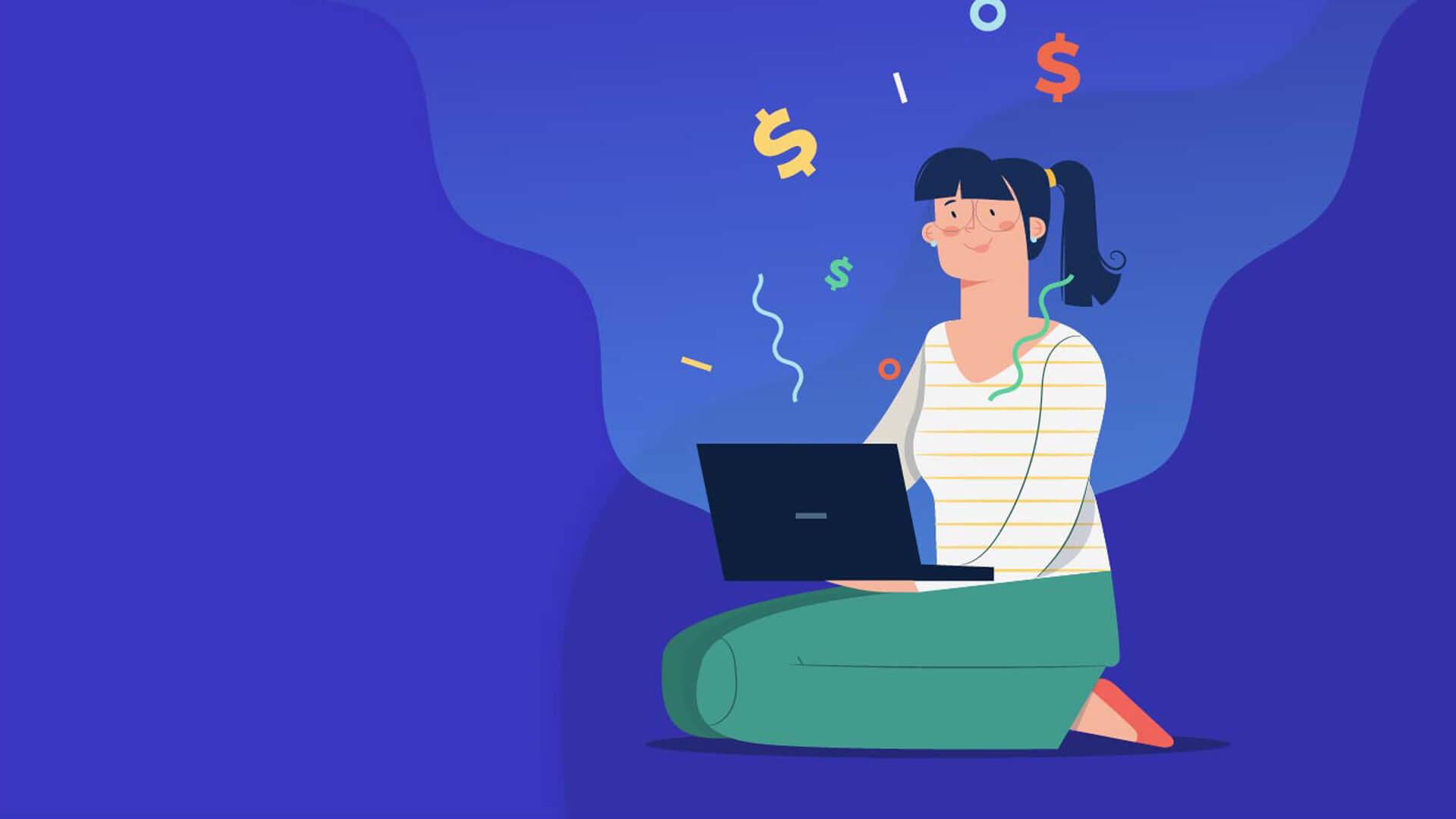 Kinh nghiệm làm cộng tác viên bán hàng online 2