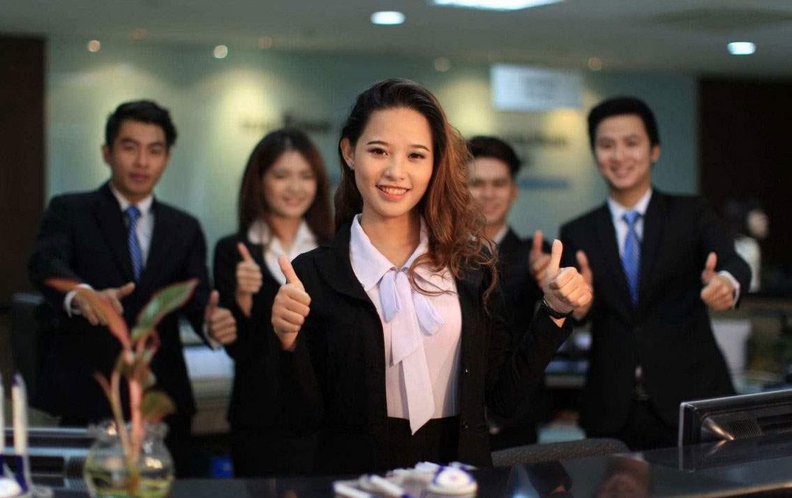 Mô tả công việc của nhân viên bán hàng